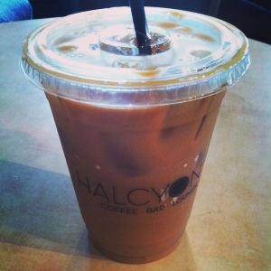 Halcyon Iced Coffee